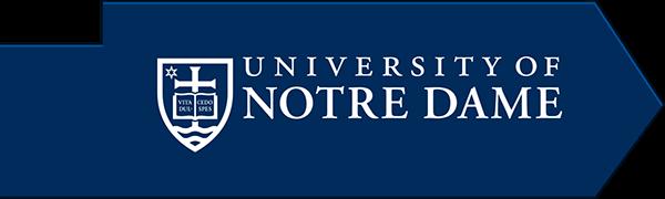 Notre Dame Leadership Academy Logo